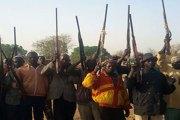 Burkina Faso: Un membre d'un groupe d'auto-défense abat son collègue qu'il prenait pour un bandit
