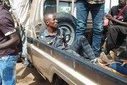 Insécurité : Des Koglwéogo de Fada arrêtent deux présumés voleurs à Boromo