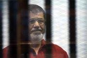 Morsi échappe à la peine capitale dans un procès pour espionnage