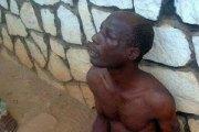 Nigéria : Il décapite sa nièce pour devenir riche