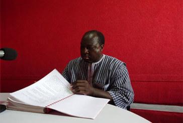 Lassané Sawadogo, DG CNSS : Le CFOP sort ses « preuves » de malversations