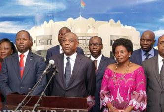 Burkina Faso: le climat des affaires est depuis un certain temps morose selon les opérateurs économiques