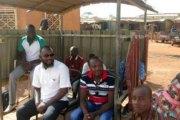Postes de péage: les agents en sit-in pendant 72 heures