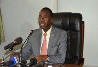 Nomination à la tête de la CNSS : « Si Lassané ne peut pas être D G, qui peut l'être ? », Clément Sawadogo