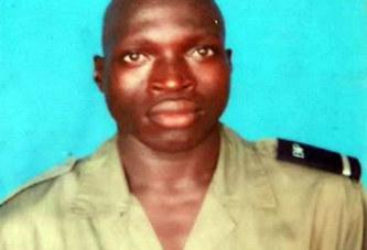 Le policier victime d'un acte d'incivisme lors d'une mission de régulation de la circulation routière est décédé