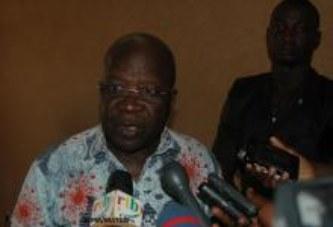 Koglweogo tués dans la Sissili: «A quelque chose malheur est bon» (Simon Compaoré)