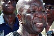 Evénements de Gounghin (Koupèla): « Ces cas d'incivisme doivent être traités sans complaisance » (Simon Compaoré)