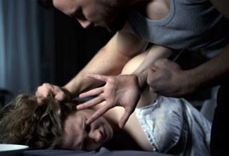 Pour échapper à un viol, elle croque le pénis de son agresseur