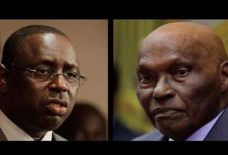 Sénégal: Coup de fil de Macky Sall à Abdoulaye Wade : voici ce qu'ils se sont dits