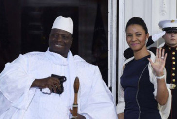 Yahya Jammeh, le président africain qui assume d'être un dictateur
