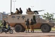 Kossyam: ça grogne au sein de la garde mixte