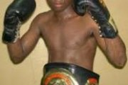 Boxe-WBC: Alexis Kaboré battu à Mexico face Rey Vargas