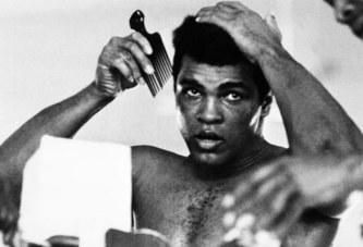 Hommage: Les citations les plus mémorables de Mohamed Ali, le « boxeur poète »