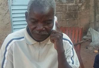 Violences à Karangasso Viguet : « C'est lorsque je me suis réveillé que je me suis rendu compte que je suis à Soumousso. », (Seydou Sana)
