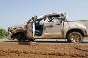Accident sur l'axe Ziniaré-Kaya : Trois morts et deux blessés