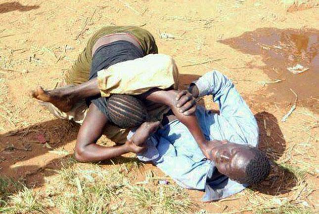 Cote d'ivoire femme cherche homme