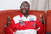Amitié avec Blaise Compaoré-Bamba Alex Souleymane : « Je suis fier et honoré... »