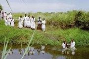 Le baptême tourne au drame: 6 morts
