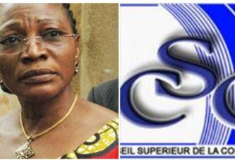 CSC : Nathalie Somé et son DAF accusés de malversations  de plus d'un milliard de FCFA