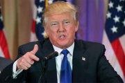 Donald Trump, un président qui préfère rester à la maison