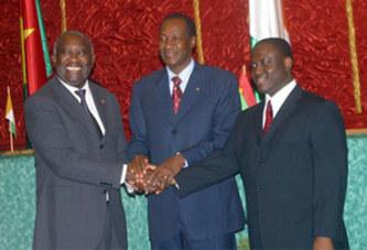 Facilitation en Côte d'Ivoire : « Gbagbo a versé 12 milliards de fcfa à Blaise » (Assalé Tiemoko, DP L'éléphant déchaîné)