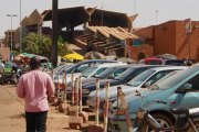 """Fonds de garantie commerciale (FGC) du SYNACOMB: Attention syndrome du scandale """"ICC Services"""" du Bénin"""