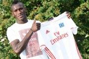 Gambie: Un réfugié Gambien décroche un contrat de 3 ans avec Hambourg