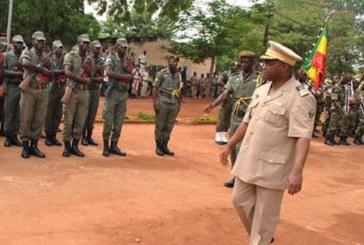 Mali – Garde nationale : le chef d'Etat major limogé