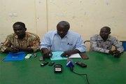 Grève F-SYNTER: Le ministre Jean Martin Coulibaly aurait refuse de rencontrer les responsables syndicaux