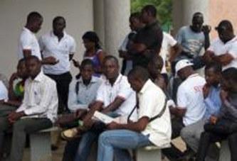Burkina : Des informaticiens entament une grève de 48 heures