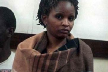 Kenya : Pour avoir vu la photo d'une femme sur le téléphone de son époux, elle le poignarde