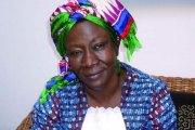 La malienne Aminata Dramane Traoré symboliquement candidate à L'ONU