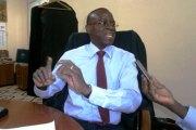 ME DIEUDONNÉ BONKOUNGOU, AVOCAT DE BASSOLÉ : ««Mon client est un prisonnier politique juridiquement malmené»