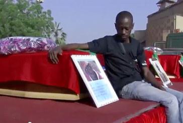 Burkina: Le dossier des Martyrs désormais confié à la présidence du Faso