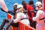 Migrants africains en Libye coincés entre la peste et le choléra