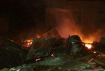 Burkina Faso: Une maison close, faisant face à une mosquée, incendiée à Bobo Dioulasso