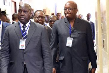Burkina Faso: Première rencontre entre le Chef de File de l'Opposition et le président Roch