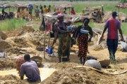 Arrestation de nombreux Burkinabè en Guinée pour orpaillage clandestin