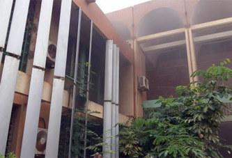 Incendie au palais de justice: «Plus de peur que de mal», selon le procureur