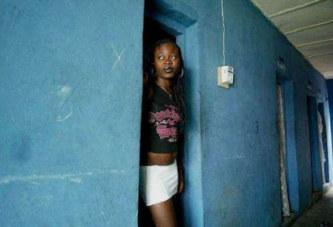 Les prostituées Nigérianes veulent chasser leurs homologues: Les clients se font de plus en plus rares