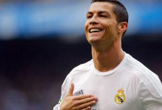Le plus riche, c'est Ronaldo !