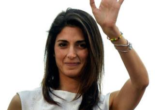 Virginia Raggi élue première femme maire de Rome