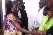 Côte d'Ivoire: Assises, Simone Gbagbo avoue à la barre qu'elle ne pouvait pas demander à son époux de renoncer au pouvoir