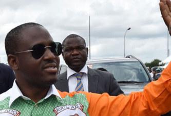 Burkina Faso: Il n'est plus question d'émettre un mandat d'arrêt contre Guillaume Soro
