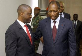 Côte d'Ivoire – Malaise au sommet de l'Etat: Des proches de Soro privés de salaire