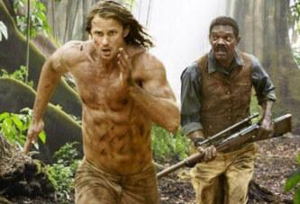Le nouveau » Legend of Tarzan» tourné au Gabon
