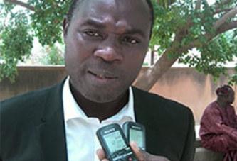 Arrondissement 2 de Ouaga : Le nouveau maire appelle à une synergie d'action pour le bien-être de la population