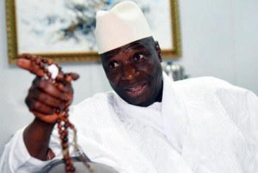 Gambie : De nouvelles menaces planent sur Yahya Jammehi