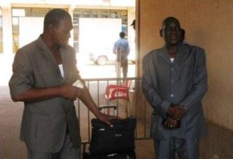 « Blaise Compaoré se porte bien et il est très jovial » Achille Tapsoba de retour d'Abidjan