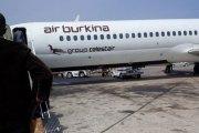 Burkina Faso: Des des passagers mécontents parce qu'un avion d'AIR BURKINA a failli s'écraser  en plein vol